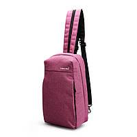 Женский рюкзак - сумка Tigernu T-S8038 Розовый, фото 1