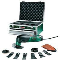 Многофункциональный инструмент Bosch PMF 190 Е Set Toolbox