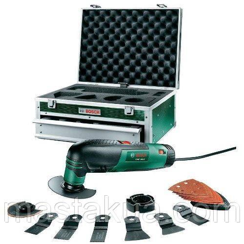 Многофункциональный инструмент Bosch PMF 190 Е Set Toolbox - МАСТАК в Днепре