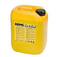 Масло Rems Spezial 5л