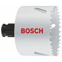 Биметаллическая кольцевая пила Bosch Progressor for Wood and Metal 44 х 40