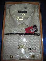 Рубашка мужская E'MERSON айвори