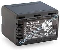 Оригинал Panasonic VW-VBK360. Аккумулятор для Panasonic HC-V700, V500, V300, HDC- TM99, TM90, TM85, TM80, TM70 и др.