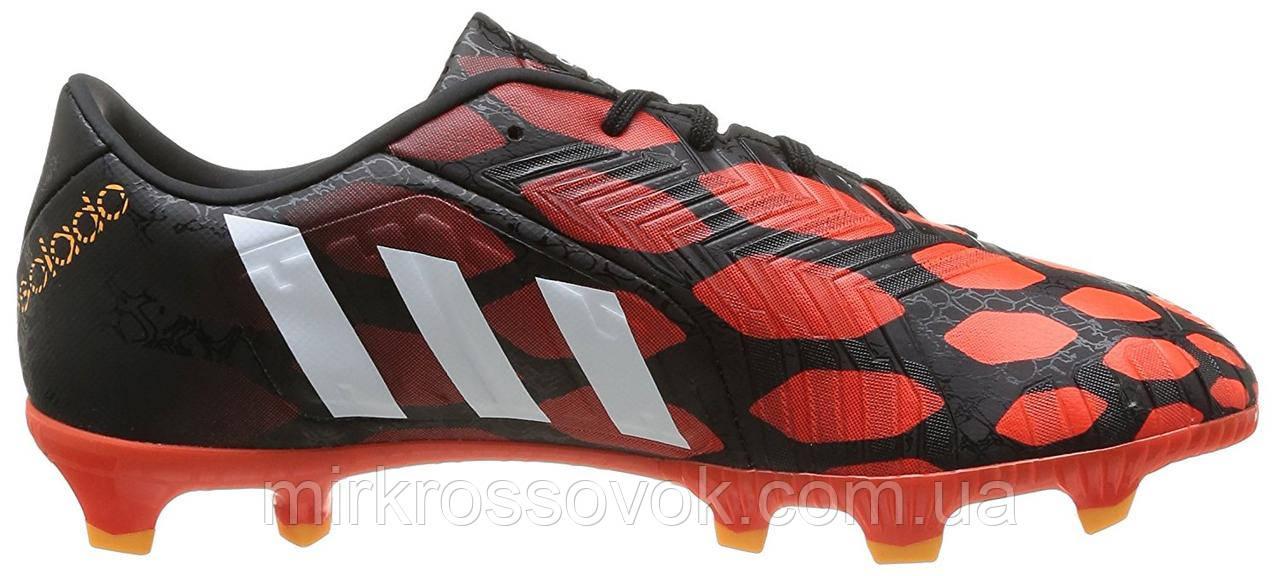 Футбольные  Бутсы Adidas PREDATOR ABSOLADO LZ FG M17629 (оригинал), фото 1