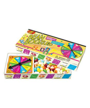 Желейные бобы с рулеткой Jelly Belly Bean Boozled лимитированная версия 1-3 edition, 99г