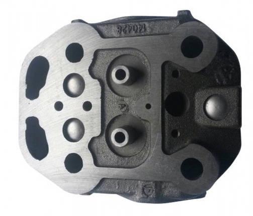 Головка цилиндра голая ZS/ZH1100, фото 2