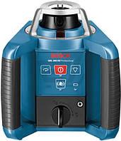 Нивелир ротационный Bosch Professional GRL 300 HV 0601061501