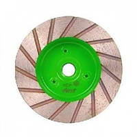 Диск алмазный шлифовальный Di-Star ФАТ-M ELITE 100хM14 №3