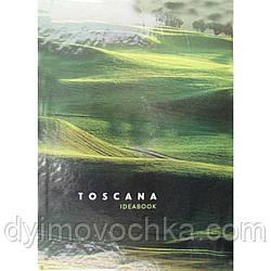 Книга амбарная ЗОл-80, А4, 80 листов, клетка
