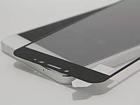 Защитное стекло с рамкой для телефона Meizu U20 Black, фото 1