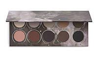 Тени для век Zoeva SMOKY Eyeshadow Palette