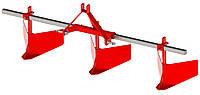 Окучник плужок для трактора  Е7+DA2+DA2+DA2