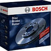 Тормозные диски BOSCH 0 986 479 012 (2 шт)