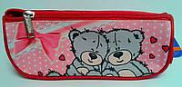 Пенал Мягкий Мишки JO-16052 JosefOtten Китай