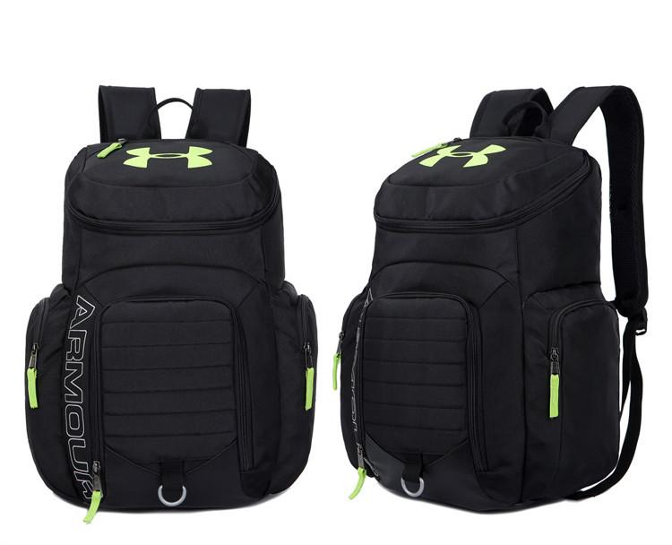 """Спортивный рюкзак унисекс """"UNDER ARMOUR"""" black"""