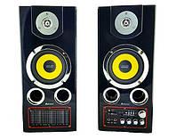Акустическая Система Колонки Ailiang 8100 CR MP3 USB FM am