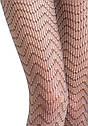 Marilyn Stella B1820 den Колготки женские ажурные, с узором, фото 3