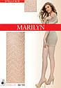 Marilyn Stella B1820 den Колготки женские ажурные, с узором, фото 4