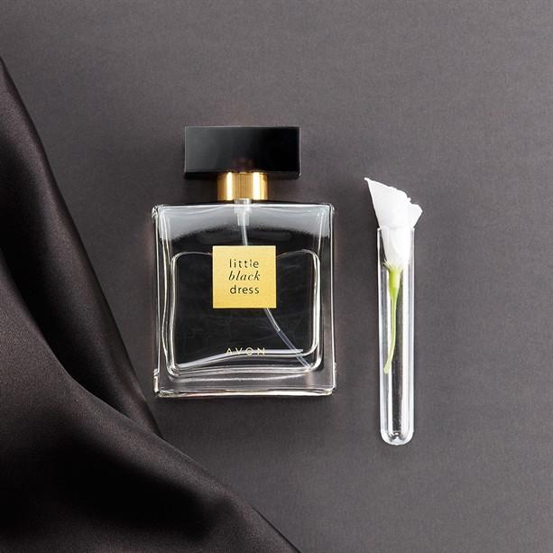 cd0c7218025 ... маленькое Парфюмерная вода женская Little Black Dress