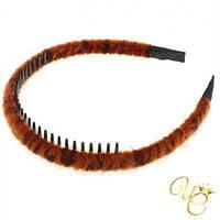 Ободок для волос «Инициативный XX»