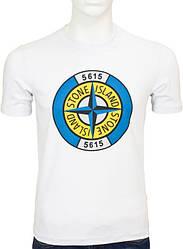 Мужская футболка Stone Island
