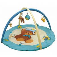 Развивающий коврик Медвежонок, Canpol babies