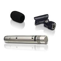 Конденсаторный инструментальный микрофон LD Systems D 1102