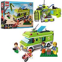 Конструктор типа Лего Brick Город 1120