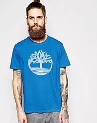 Мужская футболка Timberland