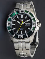 Часы Seiko 5 Sports SRP205K1 Automatic 4R36, фото 1