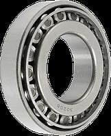 Подшипник качения роликовый радиально-упорный конический однорядный 7304 (30304) Подшипник (CX)