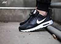 Мужские кроссовки Nike Air Max Tavas Triple White