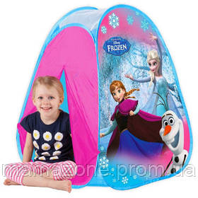 Simba John Детская палатка для игры Disney Frozen 75144