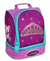 Рюкзак дошкільний принцеса