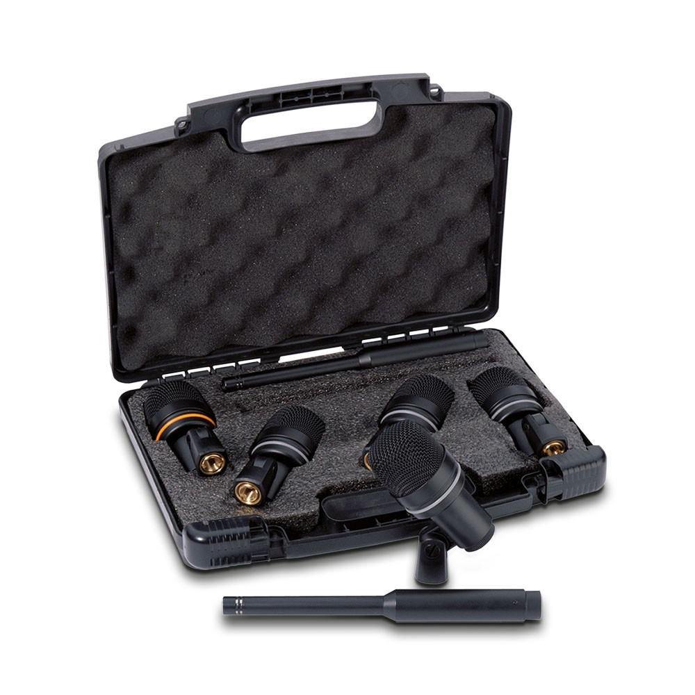 Набор микрофонов для ударных LD Systems D1017SET
