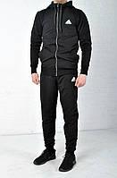 Мужской спортивный костюм Adidas (стильный, молодежный, для зала, для прогрулок) /