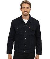 Джинсовая куртка Levis Trucker - Harrington