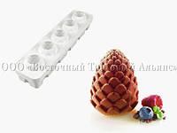 Форма для десертов Foresta 110 SILIKOMART