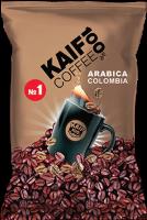 Кофе ТМ «Kaif» №1. Колумбийская арабика