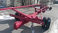 Тележка для транспортировки жатки ВТЖ-6(двухосная)