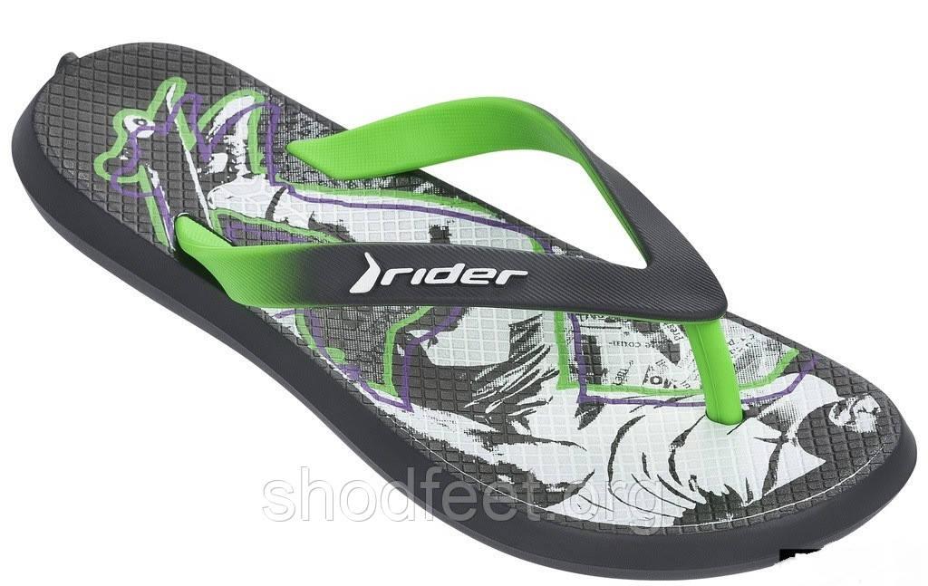 Детские вьетнамки Rider R1 Energy IV Kids 82031-24124 (для мальчиков)