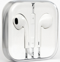 Наушники Apple EarPods, белые