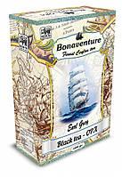 "Черный чай ""EARL GREY"" (Бергамот) - Bonaventure 100 гр."