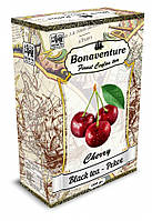 """Черный чай """"Cherry"""" (Сладкая вишня) - Bonaventure 100 г."""
