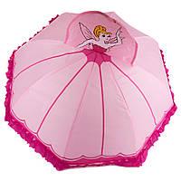 Зонт детский 3D D-55 ballerina