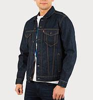 Джинсовая куртка Levis Trucker - Conifer