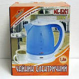 Электрический чайник Stenson ME-0361, фото 2