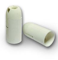 Патрон E14 пластиковый