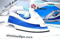 Domotec MS-2218 Паровой Утюг с керамической подошвой и функцией самоочистки , фото 1
