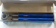 Амортизатор передний-вкладыш ЗАЗ  1102-1105,Таврия,славута АГАТ экстра (синие), фото 1